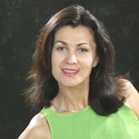 Леся Лыпчук