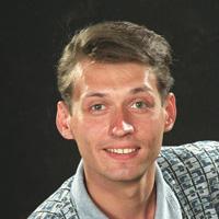 Алексей Санжак