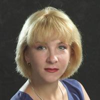 Александра Олексенко
