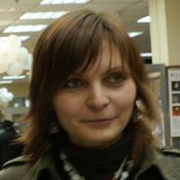 Татьяна Винокурова-Садиченко