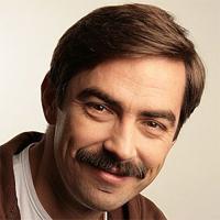 Гарольд Стрелков