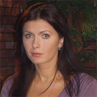 Ольга Недоводина