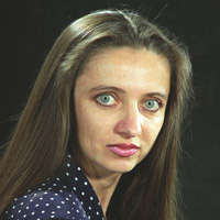 Мария Савка