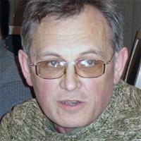 Олекса Негребецкий