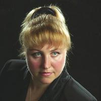 Ольга Цимбалист