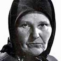 Мария Примаченко
