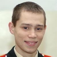 Артем Терехов