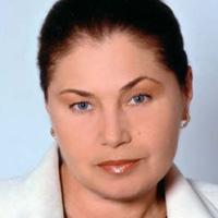 Людмила Солодова