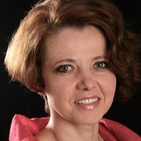 Светлана Телеглова