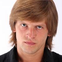 Василий Кухарский