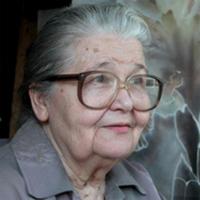 Рита Пашкевич