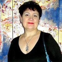 Татьяна Чеброва