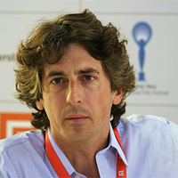 Александр Пэйн
