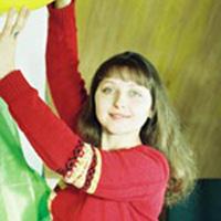 Алена Длугунович