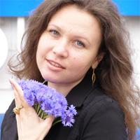 Наталья Коротаева
