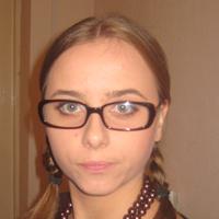 Дарья Копань