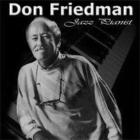 Дон Фридман