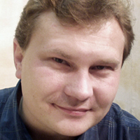 Вадим Самбор
