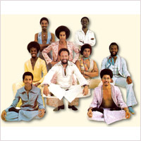 The Earth Wind and Fire Experience