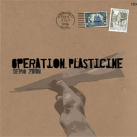 Operation Plasticine