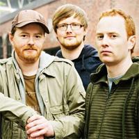 Havard Wiik Trio