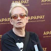 Александр Ляпин, гитарист