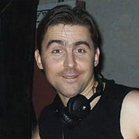 DJ Илья Штатский