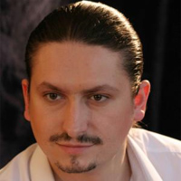 Борис Пономаренко