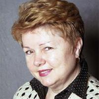 Елена Фещенко