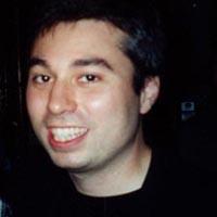 Крис Робертс