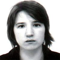 Александра Сологуб