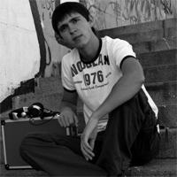 DJ Roma Rider