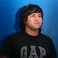 DJ Alexandr Galickiy