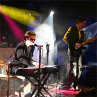 Svet Boogie Band