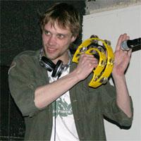 DJ Binghi