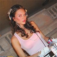 DJ Anastasia