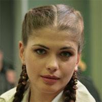 Юлия Галкина