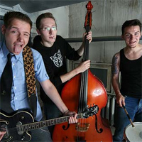 группа Beat Devils
