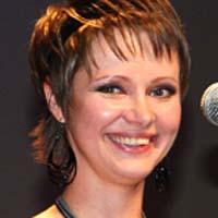 Анна Кельчевская
