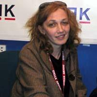 Евгения Додина
