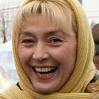 Ольга Черноок