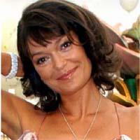 Оксана Коростышевская