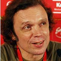 Петр Миронов