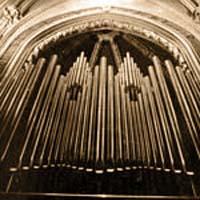 Национальный дом органной и камерной музыки