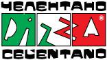Пицца Челентано на Крещатике