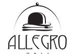 Allegro Hall