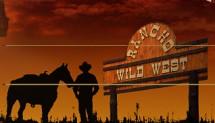 Ранчо – Дикий Запад