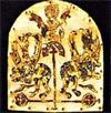 Музей исторических сокровищ и драгоценностей Украины