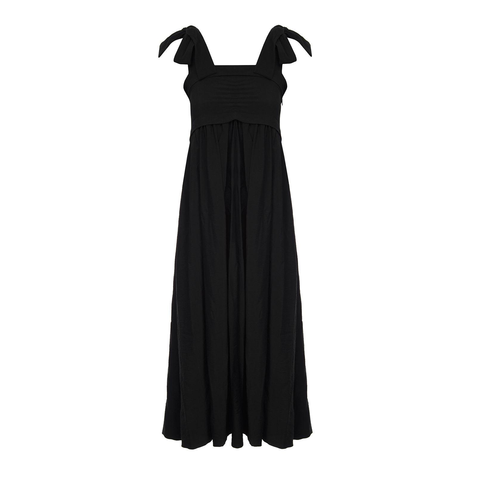 f540652f6c8 Есть тренд  как носить летнее платье с ботинками