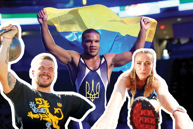 Герои среди нас: истории простых украинцев, которые расширяют свои границы возможного
